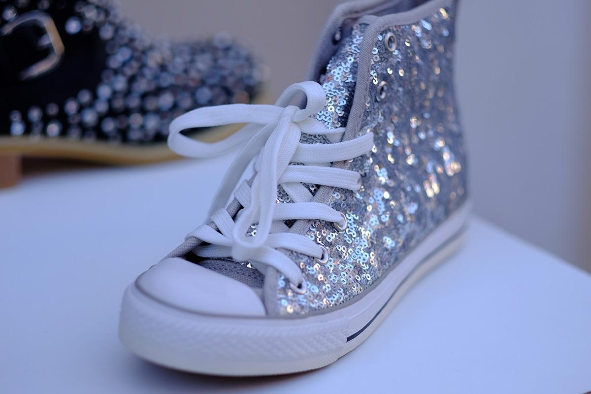 bling bling sko